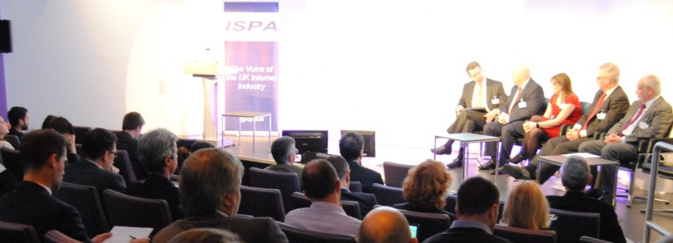 ISPA Cyber Security Summit, 7th July 2016 – get your tickets now!