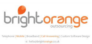 Bright Orange Outsourcing Ltd