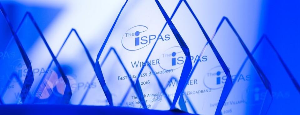 ISPA Awards winners announced