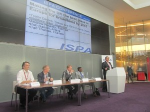 ISPA 2011 Conference - Broadband in the UK