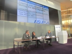 ISPA Conference 2011 - Olympics