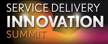 service delivery innovation summit formerly sdp summit