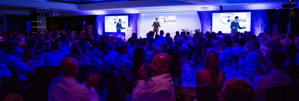 Promote your company by sponsoring ISPA Awards 2020