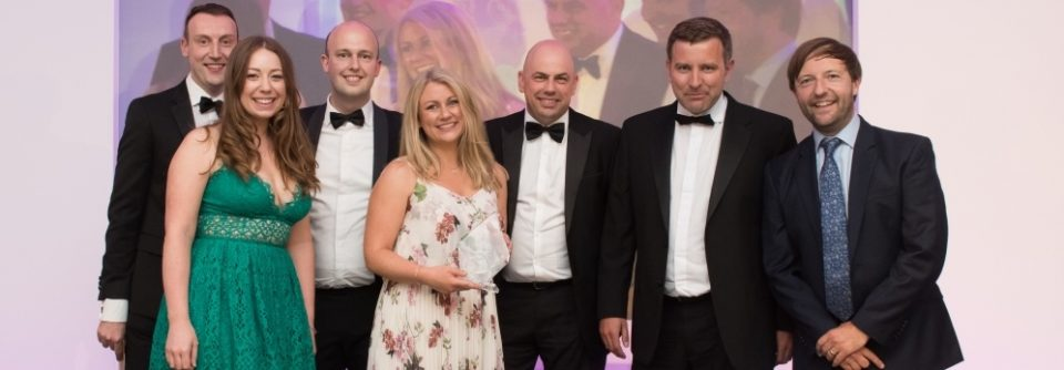 Promote your company by sponsoring ISPA Awards