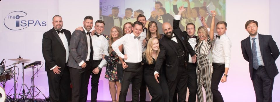 Enter the ISPA Awards 2019 here!